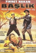 Başlık (1965) afişi
