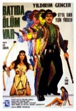 Batıda Kan Vardı (1972) afişi