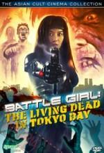 Battle Girl : Living Dead In Tokyo Bay