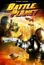 Battle Planet (2008) afişi