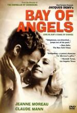 Bay of the Angels (1963) afişi