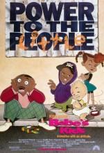 Bébé's Kids (1992) afişi