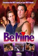 Be Mine (2009) afişi