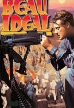 Beau ideal (1931) afişi