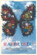 Beautiful Losers (2008) afişi