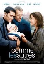 Bebek Sevgisi (2008) afişi