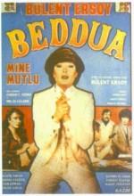 Beddua (1980) afişi