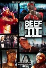 Beef (2003) afişi
