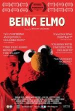 Being Elmo (2011) afişi