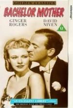 Bekar Anne (1939) afişi