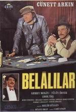 Belalılar (1974) afişi