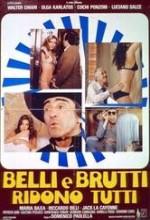 Belli E Brutti Ridono Tutti (1979) afişi
