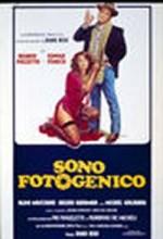 Sono fotogenico (1980) afişi