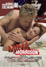 Ben Ve Morrison