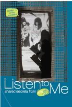 Beni Dinle (1989) afişi