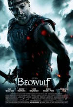 Beowulf: Ölümsüz Savaşçı (2007) afişi