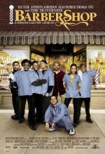 Berber Dükkanı (2002) afişi
