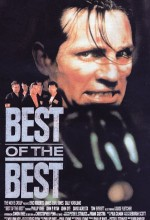 Best Of The Best (1989) afişi