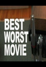 Best Worst Movie (2010) afişi