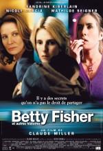 Betty Fisher Ve Diğer Öyküler