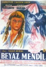 Beyaz Mendil (1955) afişi