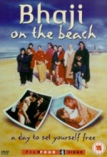 Bhaji On The Beach (1993) afişi