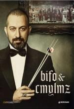 Bifo & Cmylmz (2011) afişi