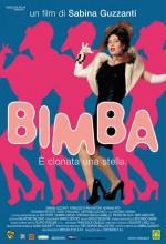 Bimba - È Clonata Una Stella (2002) afişi