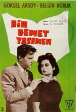 Bir Demet Yasemen (1961) afişi