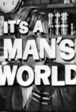 Bir Erkeğin Dünyası