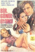 Bir Gönül Oyunu (1965) afişi