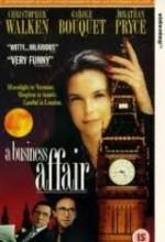 Bir İş İlişkisi (1994) afişi