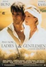 Bir Kadın... Bir Erkek (2002) afişi