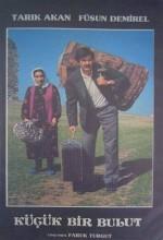 Bir Küçük Bulut (1990) afişi