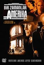 Bir Zamanlar Amerika'da (1984) afişi