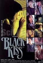 Black Kiss (2004) afişi