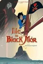 Black Mor Adası (2004) afişi