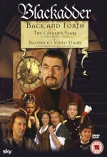 Blackadder Back & Forth (1999) afişi
