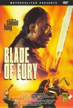 Blade Of Fury (1993) afişi