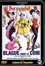 Blague Dans Le Coin (1963) afişi