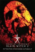 Blair Cadısı 2: Gölgelerin Dili (2000) afişi