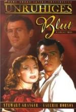 Blanche Fury (1948) afişi