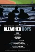 Bleacher Boys (2009) afişi