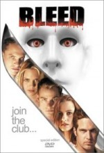 Bleed (2002) afişi