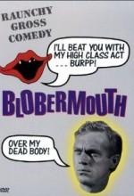 Blobermouth (1991) afişi
