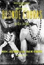 Blonde Cobra (1963) afişi