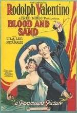 Blood and Sand (I)