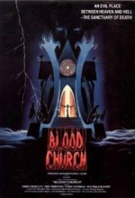 Blood Church (1992) afişi