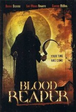 Blood Reaper (2004) afişi
