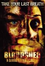 Bloodshed (2005) afişi